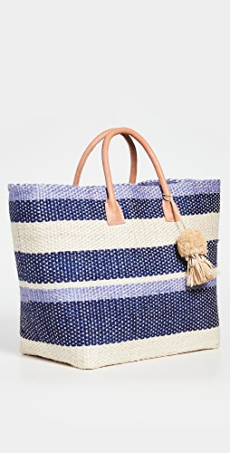 Hat Attack - Large Tuscan Tote