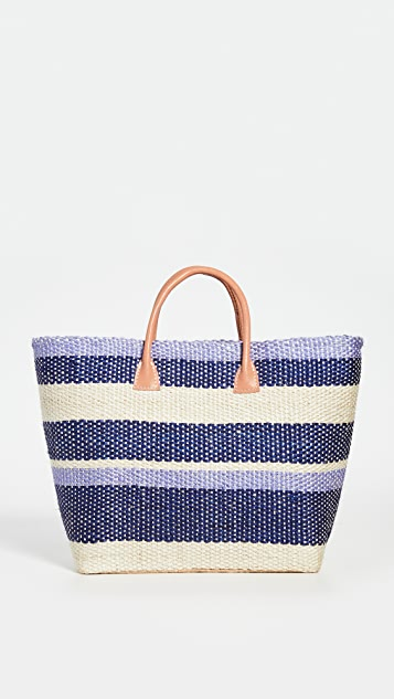 Hat Attack Large Tuscan Tote