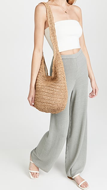 Hat Attack Soft Slouch Bag