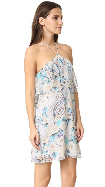 Haute Hippie Ashbury Dress