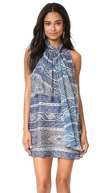 Haute Hippie Flotus Dress