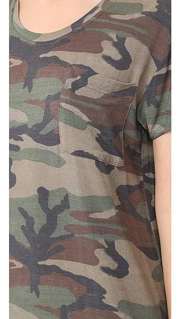 Haute Hippie T-Shirt Dress