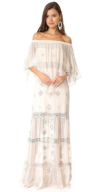 1e16dce7e314 Haute Hippie Mary Maxi Dress | SHOPBOP