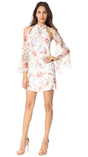 Haute Hippie Paradise Dress