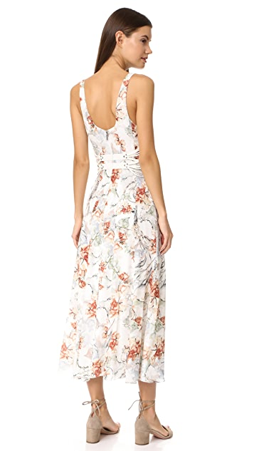 Haute Hippie Heliopolis Dress
