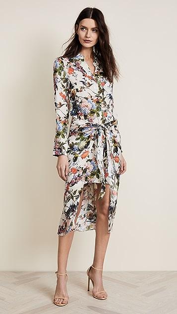 Haute Hippie Debutante Dress