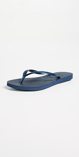 Havaianas - 纤细夹趾凉鞋