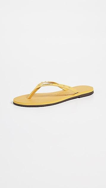 049f74c4cb1 Havaianas You Maxi Flip Flops