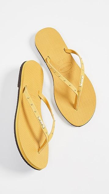5f885e52015 ... Havaianas You Maxi Flip Flops ...