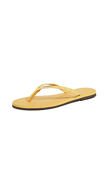 Havaianas You Maxi Flip Flops