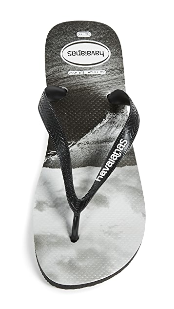 Havaianas Top Photoprint Sandals
