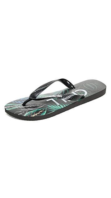 Havaianas Top Tropical Sandals