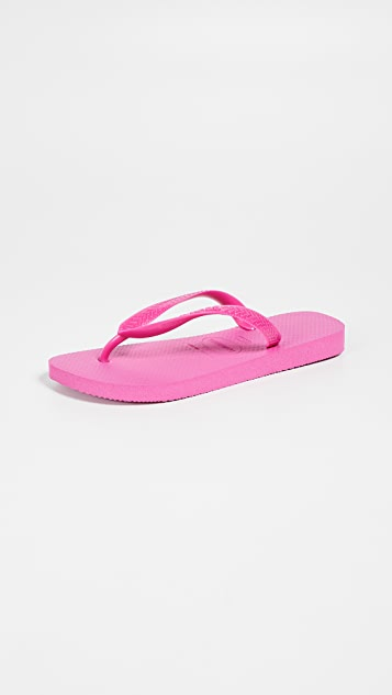 Havaianas Core Flip Flops