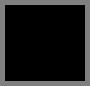 黑色/黑色/银色金属色