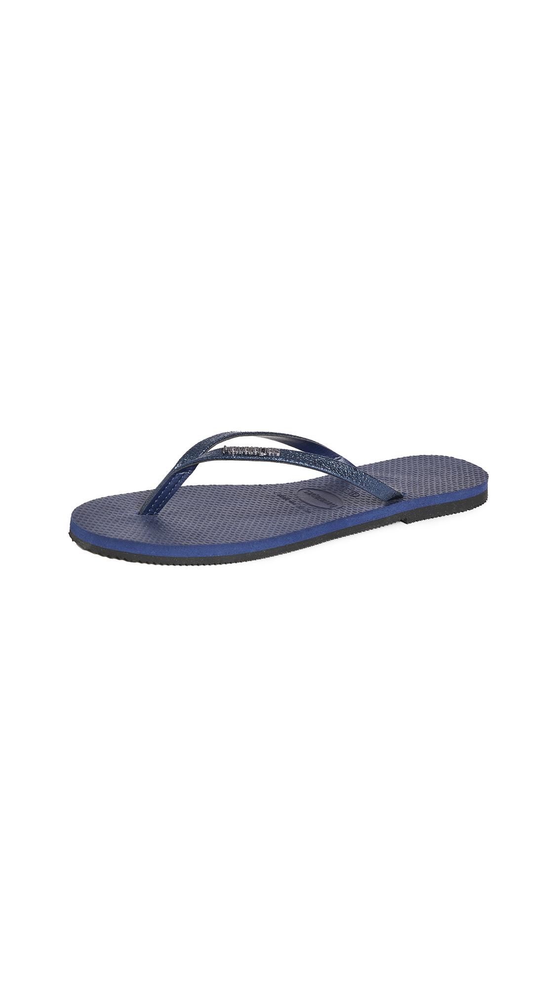 Havaianas Flip flops YOU SHINE FLIP FLOPS