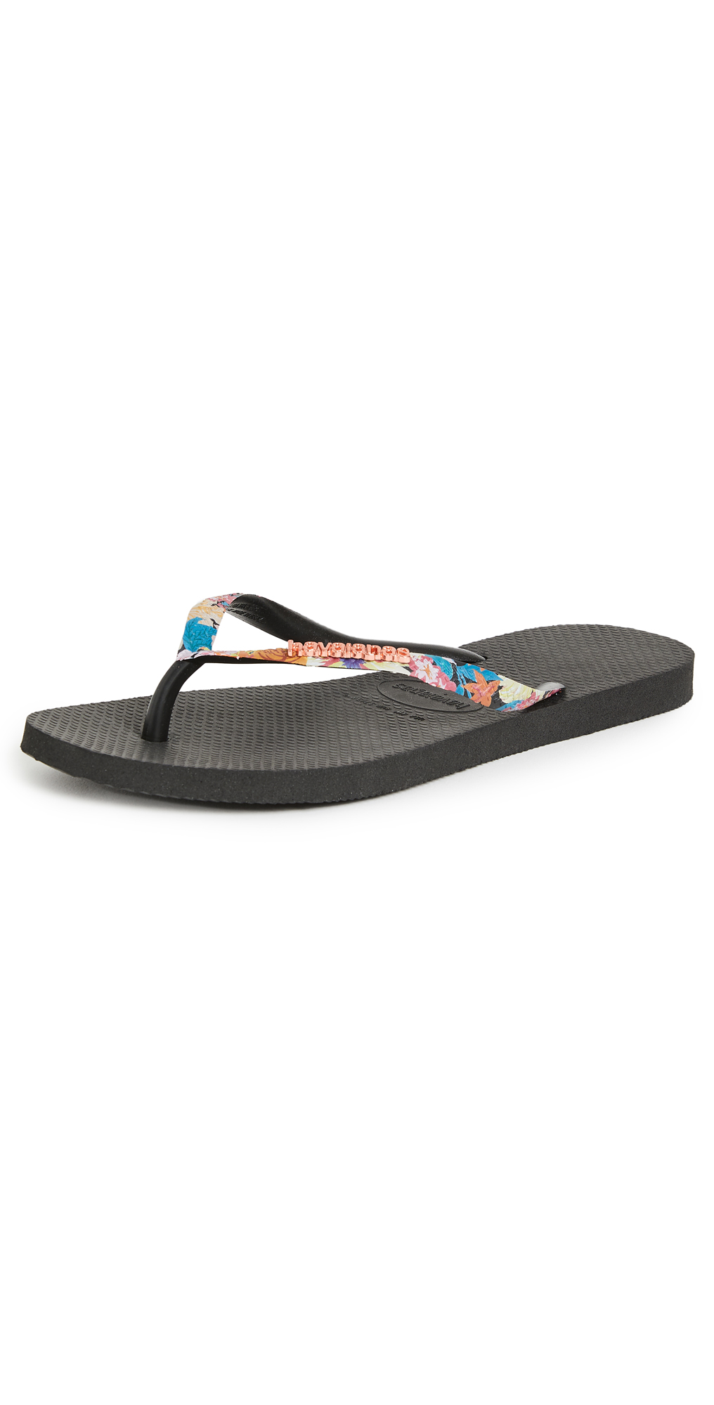 Havaianas Slim Strapped Flip Flops