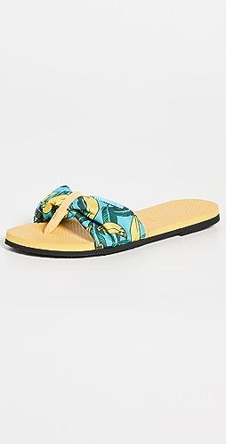 Havaianas - You St. Tropez Slides