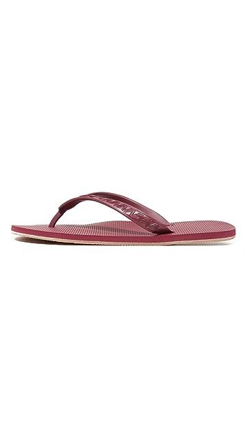 HAYN Li Hing Mui Sandals