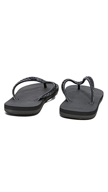 HAYN Lava Rock Sandals