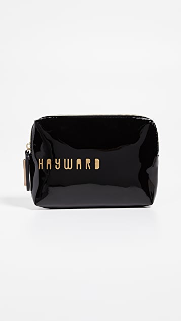 Hayward Cosmetic Clutch
