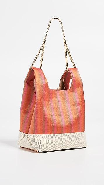 Hayward Миниатюрная сумка на цепочке