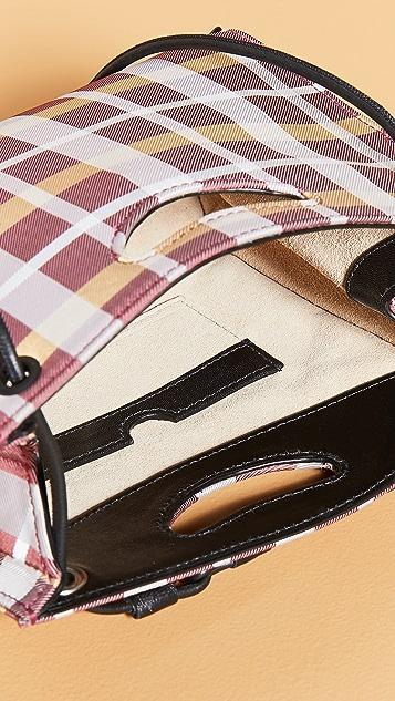 Hayward Mini 1712 Basket Bag