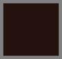 深棕色鳄鱼纹/深棕色