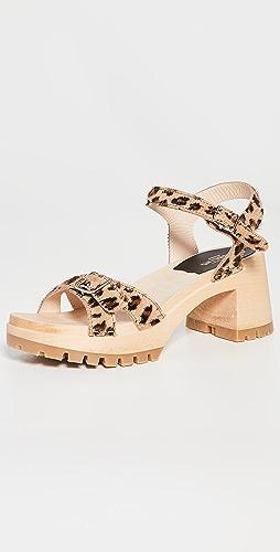 Swedish Hasbeens - Swedish Sandals
