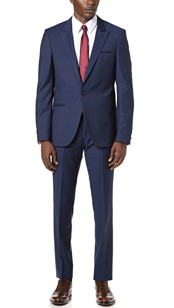 HUGO Hugo Boss Adgin Hiels Suit