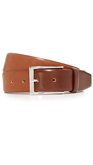 HUGO Hugo Boss Leather Belt