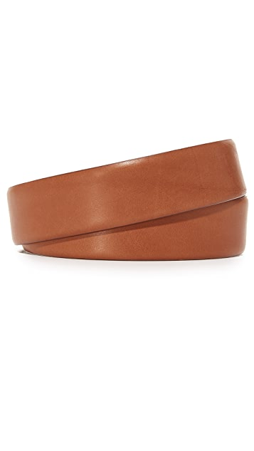 HUGO Leather Belt