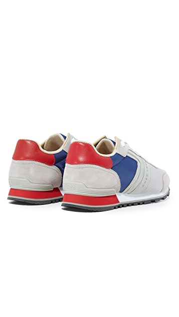 HUGO Parkour Runner Sneakers