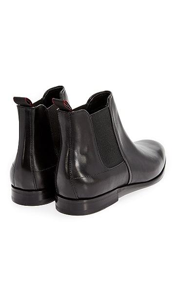 HUGO Dressapp Chelsea Boots