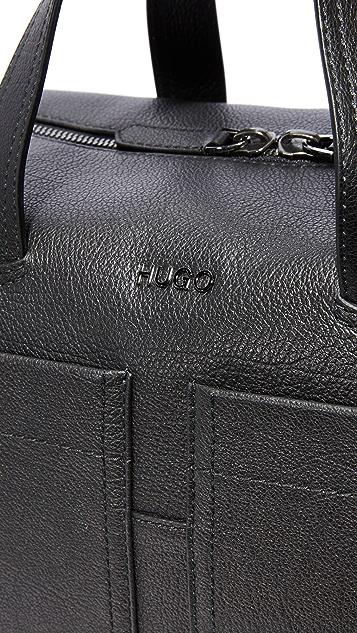 HUGO Hugo Boss Twin Duffel Bag