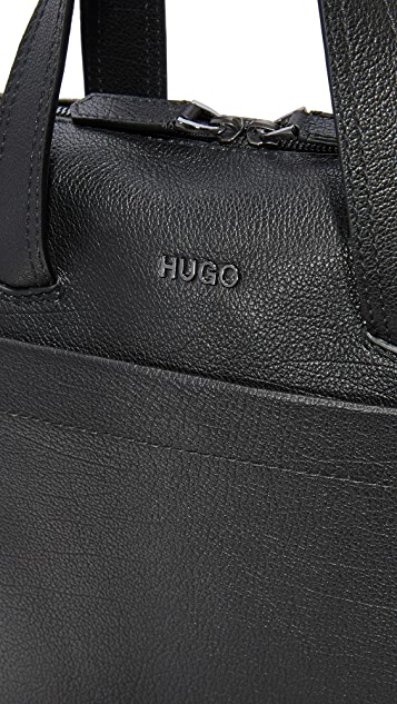 HUGO Twin Briefcase