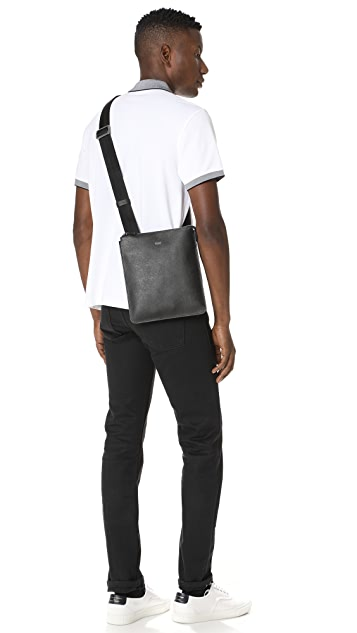 HUGO Digital Small Messenger Bag