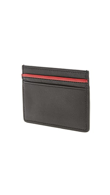 HUGO Hugo Boss Subway Card Case