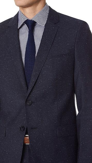 HUGO Arit Hesten Suit