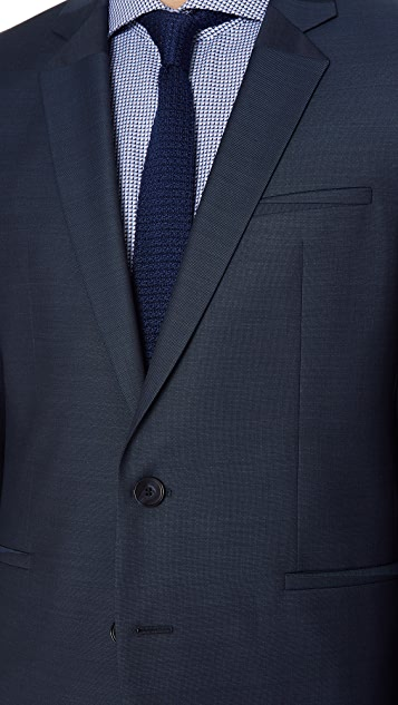 HUGO Hugo Boss Alons Henrin Suit