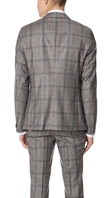 HUGO Anfred Suit Jacket