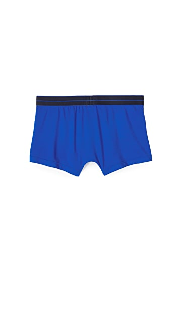 HUGO Two Tone Trunks