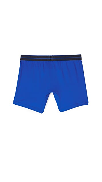 HUGO Two Tone Boxer Briefs