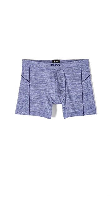 HUGO Athletic Boxer Briefs