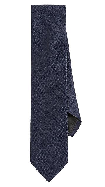 HUGO Hugo Boss Zigzag Tie