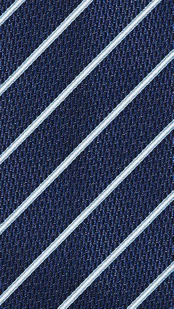HUGO Hugo Boss Stripe Tie