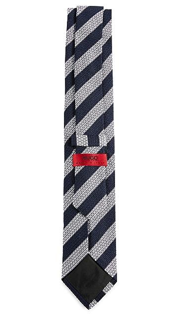 HUGO Hugo Boss Bold Stripe Tie
