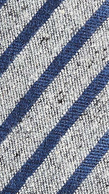 HUGO Stripe Tie