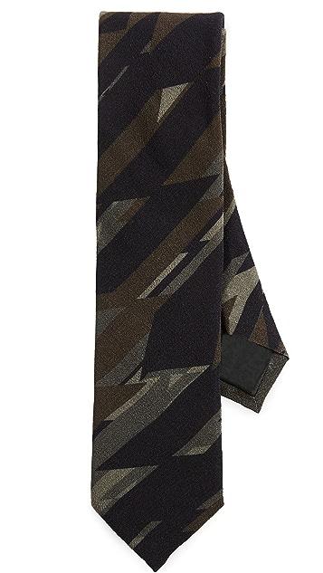 HUGO Print Tie