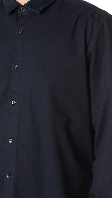HUGO Edmunt Shirt