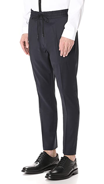 HUGO Himesh Trousers
